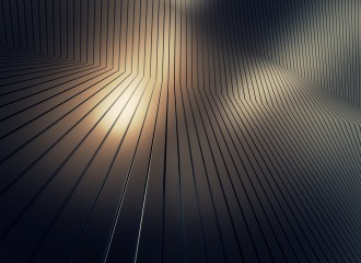 3d render metalplate abstract background