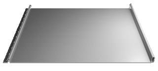 Alpodach Kalisz - panel dachowy Lambda 25