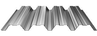 Alpodach Kalisz - blacha trapezowa T-62