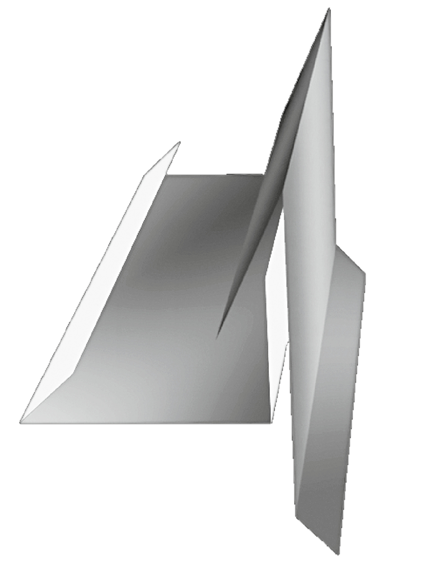 Alpodach Kalisz - Wiatrownica II