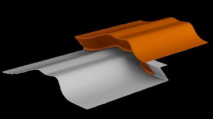 Alpodach Kalisz - modułowa dachówka Zet